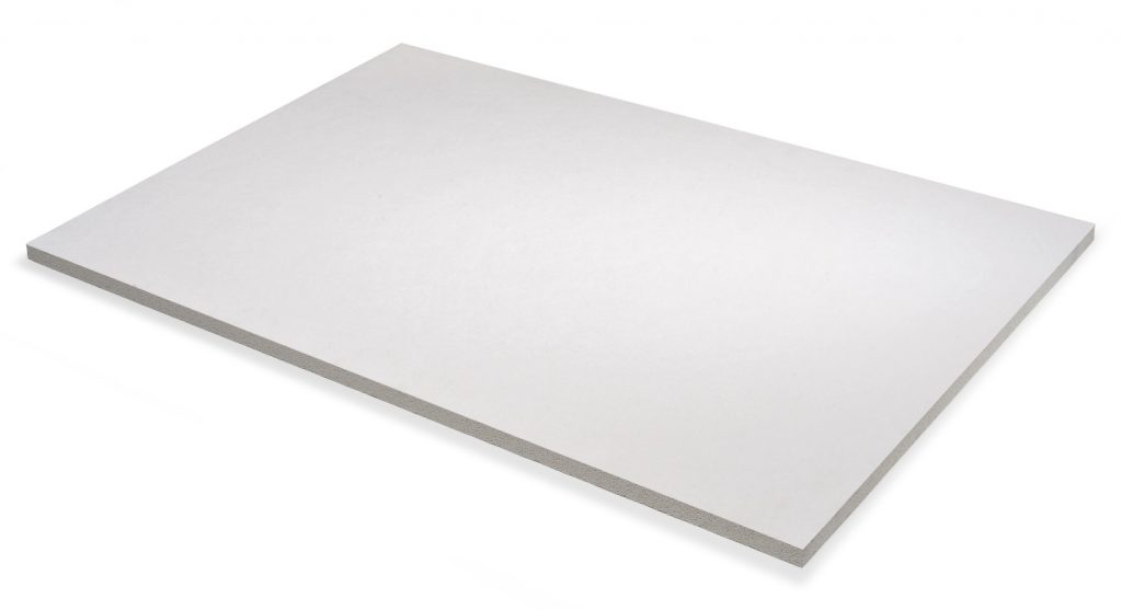 KP 2500 Klimaplade / Isolerinsplade