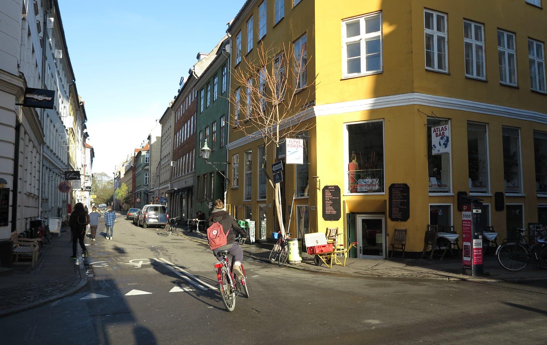 Energirenovering København