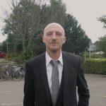 Projektleder - Frans Oest Larsen